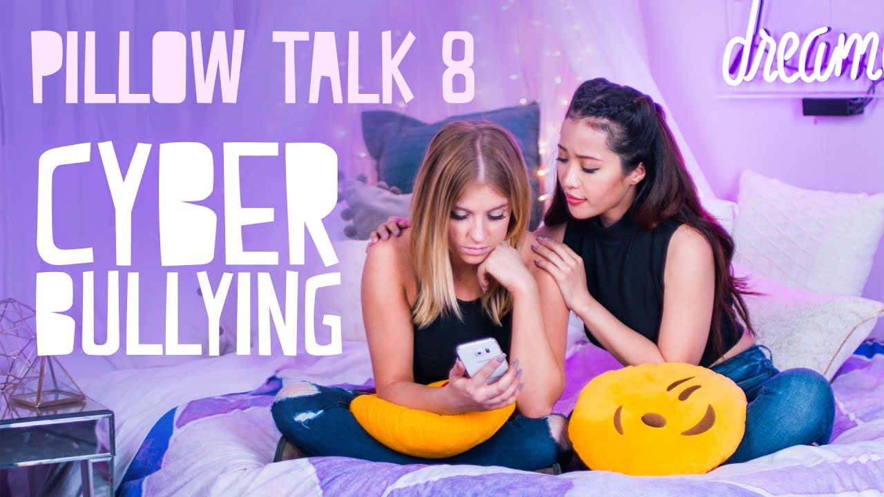 Pillow Talk 8: Cyber-Bullying and Acne Shaming - Pillow Talk 8: Cyber-Bullying and Acne Shaming