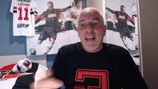 SÃO PAULO 1X0 BRAGANTINO - ANÁLISE E NOTAS