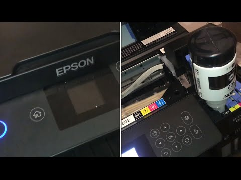 "refilling-the-epson-tank-(et-2750)-""-then-reset-the-software-so-it-knows-it's-full-of-ink"""