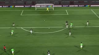 Dream League Soccer - những pha ghi bàn VUA PHÁ LƯỚI