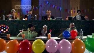 Shabake Nim - Goodbye Party Mahmood / شبکه نیم - گود بای پارتی محمود
