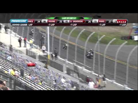 AMA SBK  2012 - Daytona 200 (Full Race)