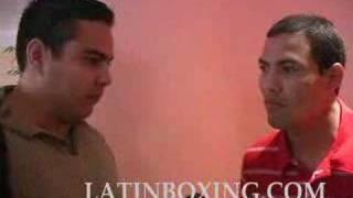 the greatest video ever made on corrales vs castillo fight
