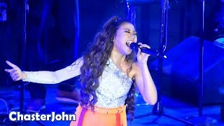 Morissette Amon - Against All odds #MorissetteIsMade
