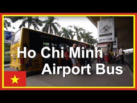 Arriving Vietnam without a visa Flying Air Asia Don Muang Airport Bangkok to Ho Chi Min City Vietnam