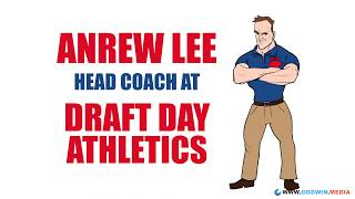 Fitness & Coaching - Draft Day Athletics