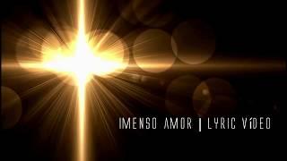 Baixar #projetonossosoul Imenso Amor - Projeto Nosso Soul  [ lyric video ]