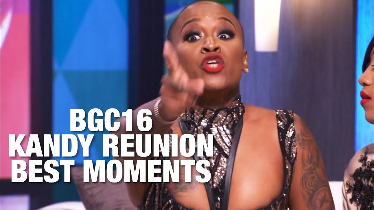 BGC16 kandy reunion best moments