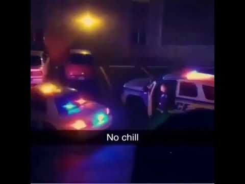 Playing Bad Boys at Cops from Window [ORIGINAL VIDEO]
