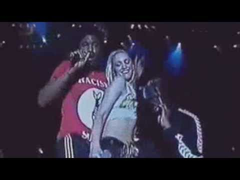 No Doubt - Hey Baby (Live - Caracas, Venezuela 2002) (HQ)