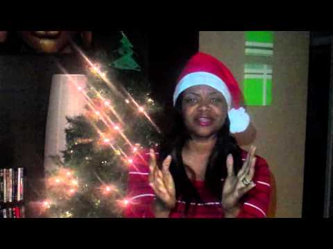 All I Want for Christmas Mariah Carey cover by B.DeVINE