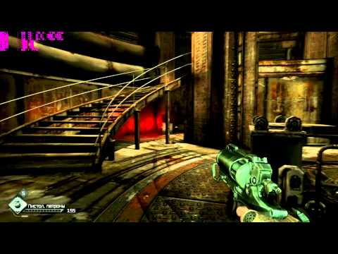 Rage (2011) Gameplay (GTX580) [Max Settings]...