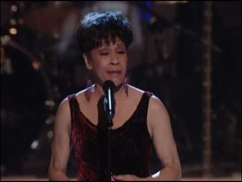 Bettye LaVette @ The Kennedy Center Honors