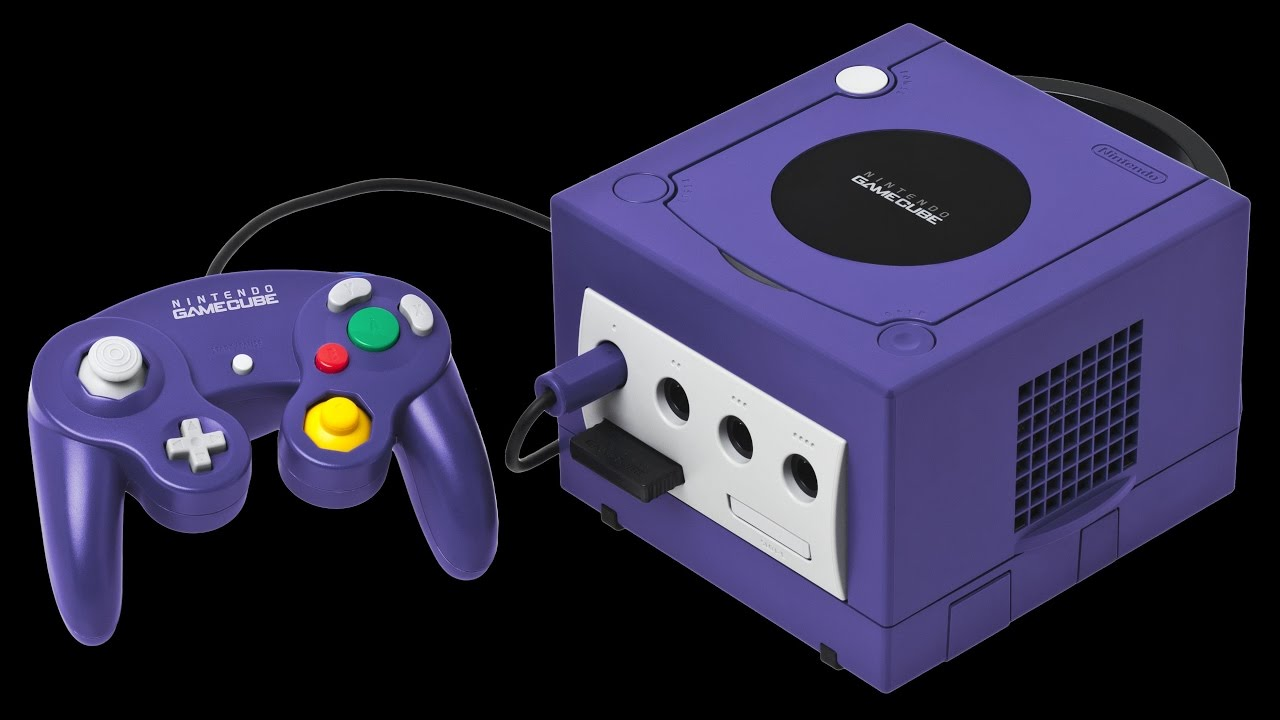 All Gamecube Games - Every Nintendo Gamecube Game In One Video - YouTube