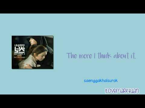 [Eng/Rom] Park Boram- Isn't She Lovely (Introverted Boss OST)