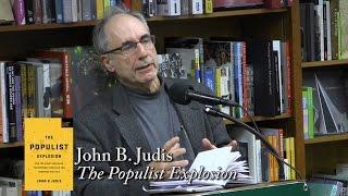 John B. Judis,