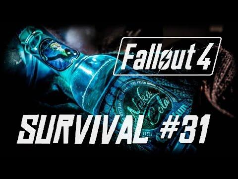 ☢     Fallout 4 Survival Mode     ☢     Part 31: Weston Water Treatment Plant