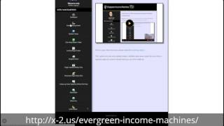 Evergreen Income Machines REVIEW  Evergreen Income ... - Jooma…