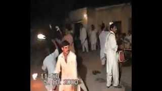 Qutbal ludi Riaz khan