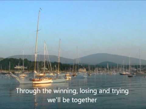 I WILL BE HERE by Gary Valenciano (lyrics)