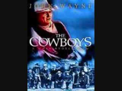 Great Western Movie Themes : The Cowboys