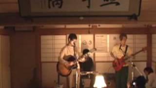 2006.5.4 「Holiday in Akita」 HALOのライブです。