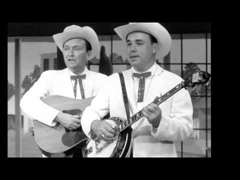 Flatt and Scruggs- Let the Church Roll On