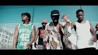 GhettoSupastars - Manda Vir Mais Um Copo Remix (Video oficial) Prod.By Deejay Telio