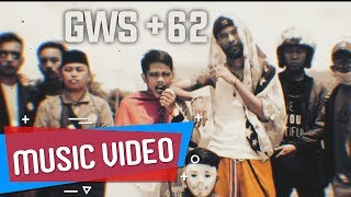 "ECKO SHOW - GWS +62 [ Music Video ] (feat. BOSSVHINO) Inspired beat by ""Pacific - Cruisin"""
