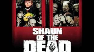 You've got Red on You - Shaun of the Dead