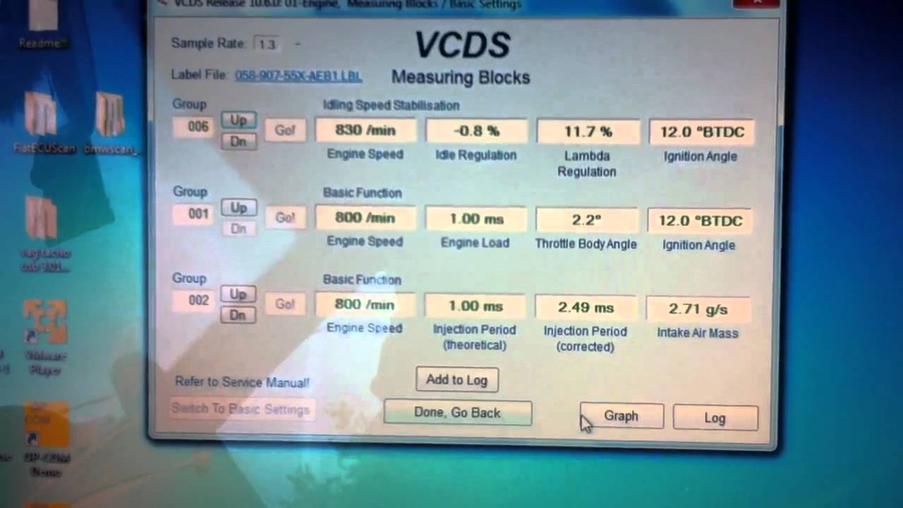 vag-com / vcds 10.6.0 in
