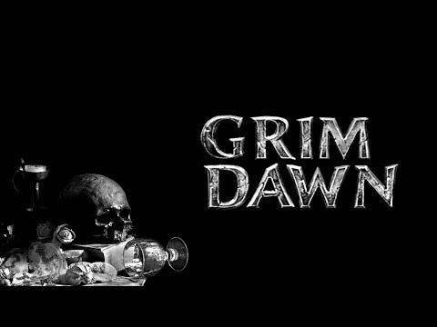 Grim Dawn - ч.14: поместье коменданта