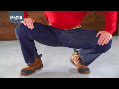 Duluth Trading Ballroom® Jeans