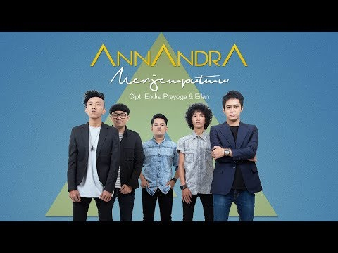 AnnAndrA - Menjemputmu (Official Radio Release)