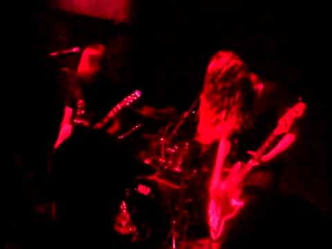 Samsara Blues Experiment - Double Freedom *excerpt* (live @ six D.O.G.S - Athens, 13/1/12)
