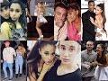 Ariana Grande's Boyfriend List and New Boyfriend 2016