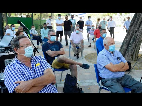 Murcia Río II: así quiere el Ayuntamiento que los murcianos miren de nuevo al Segura