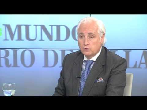 José Luis Concepción Presidente TSJ CyL