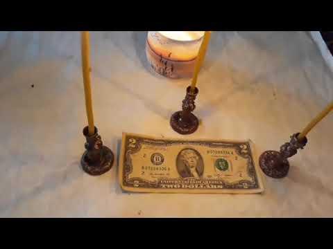 Ритуалы в Полнолуние на Деньги. 6 ритуалов в полнолуние