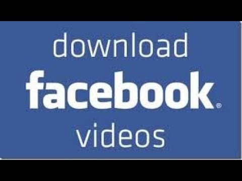 how-to-download-facebook-video--[2018-2019]-comment-télécharger-une-vidéo-facebook