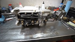 How To Rebuild a Suṗer T10 4 Speed - Part II