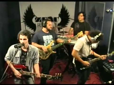 Zoom - Tal Y Como Soy (Live @ Zulu Radio Live Sessions)
