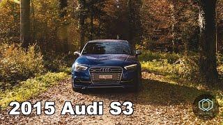 2015 Audi S3 8V | Vorsprung durch Technik (Trailer)