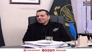 """Meet this weekend Education Minister of Punjab """"Murad Raas"""""""