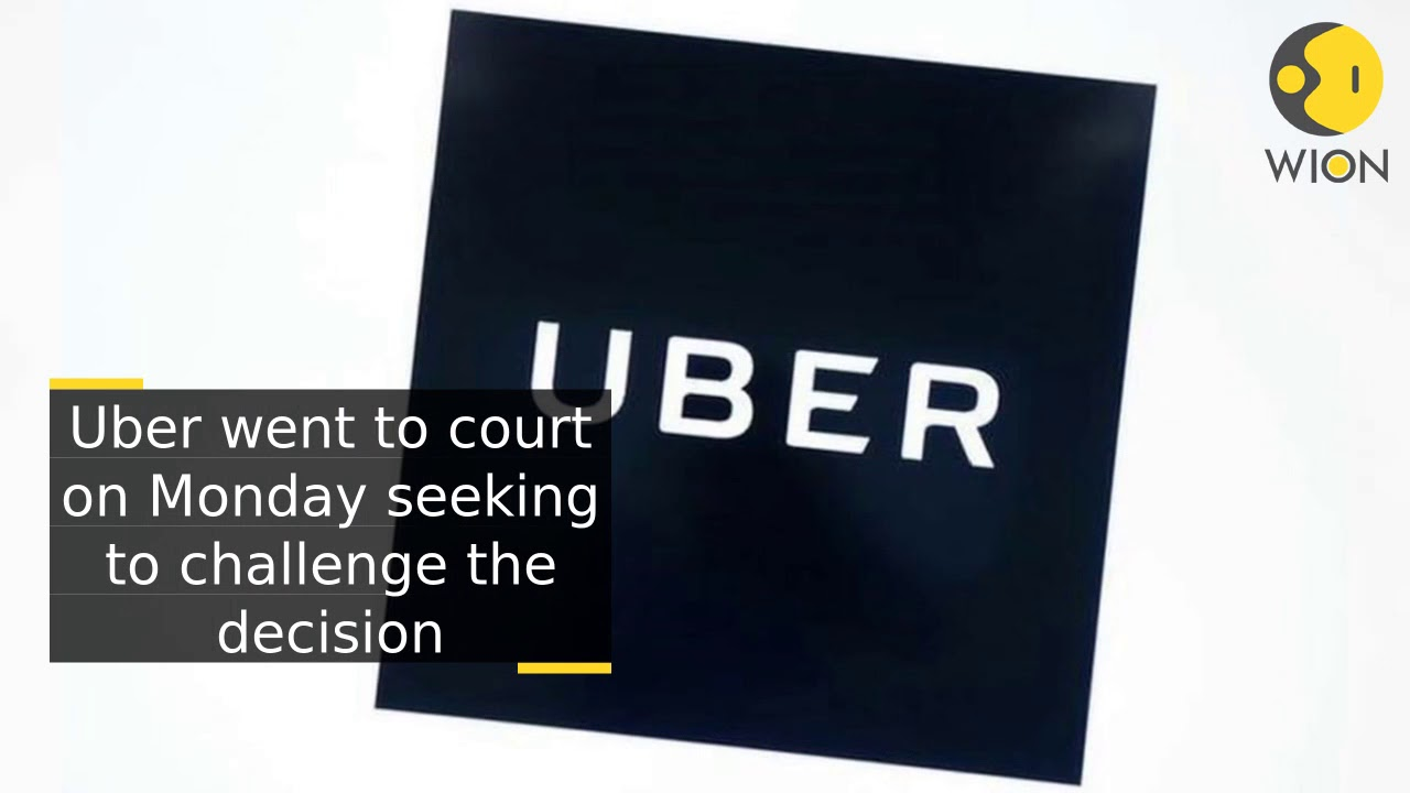 Uber is struggling to keep its London licence, here's why