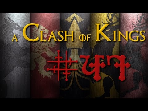 A Clash Of Kings 1.4 | The Restoration Of House Reyne #47 - The Lion's Pride