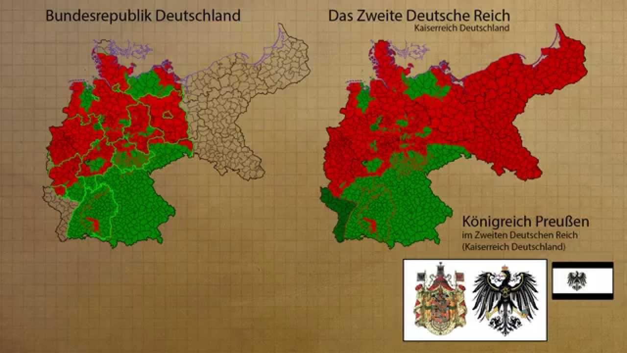 Königreich Deutschland