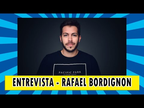 Entrevista - Rafael Bordignon | Podcast #18