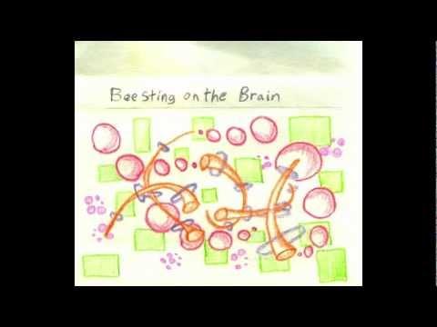 JASON SCHMIDT - Bee Sting On The Brain - C30 - 1997 (Full Album)