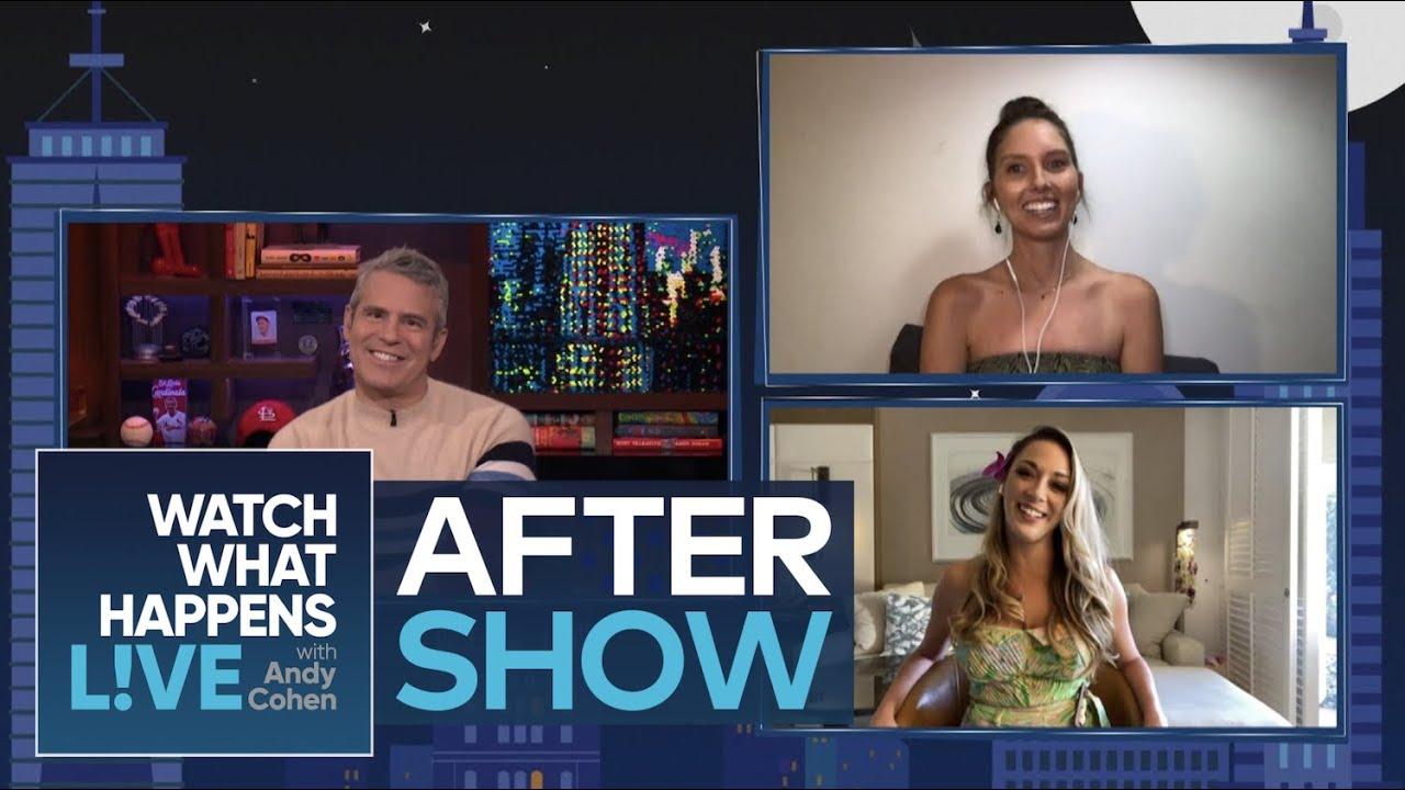 After Show: Does Capt. Lee Have a Soft Spot for Elizabeth Frankini?